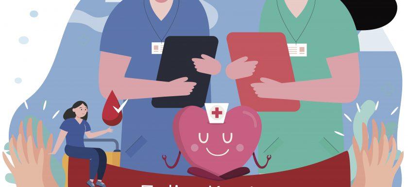 Día de las y los Enfermeros 2021